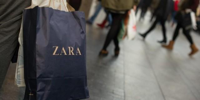 Ό, τι πιο σικ μπορείς να βάλεις - Οι λευκές μπότες των Zara που θα αφήσουν εποχή