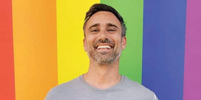 Γιώργος Καπουτζίδης: «Οποιοσδήποτε ομοφυλόφιλος όμως ζει σε μια καταπίεση 24 ώρες το 24ωρο»