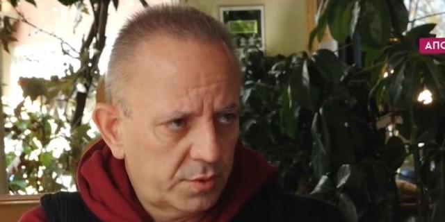Άνευ προηγουμένου ξέσπασμα από τον Γιώργο Μακρή - «Όταν είσαι βιαστής πρέπει να εκτελείσαι»