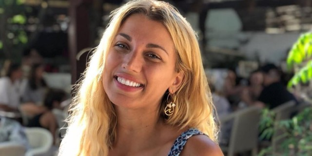 Κωνσταντίνα Σπυροπούλου: «Η γραμμή που είχα δώσει όταν έκανα πρωινό ήταν...»