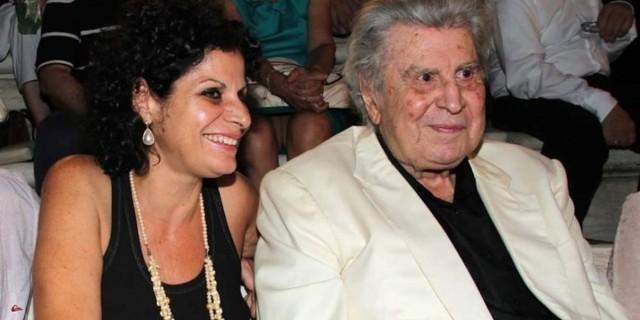 Τι αφήνει στην κόρη του, Μαργαρίτα ο Μίκης Θεοδωράκης;