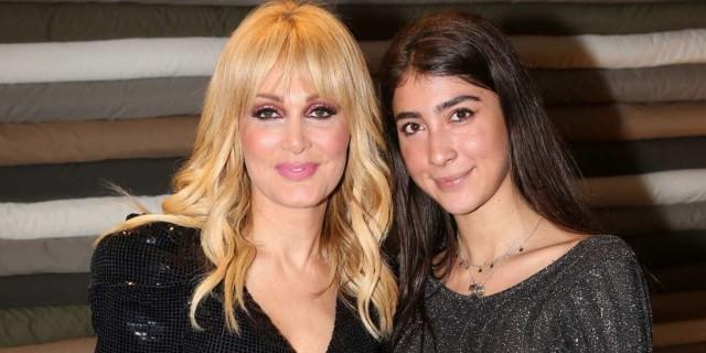 Νατάσα Θεοδωρίδου: Οι τρυφερές ευχές της κόρης της για τα γενέθλιά της - «Σε γιορτάζω κάθε λεπτό, είσαι η έμπνευσή μου»