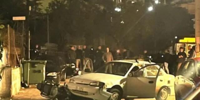Πέραμα: Αιματηρή καταδίωξη με ένα νεκρό και 7 τραυματίες