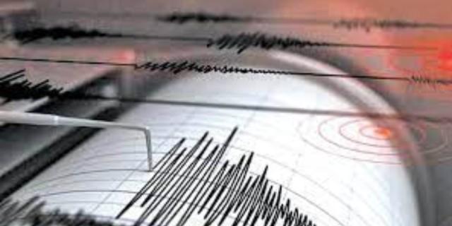 Νέες σεισμικές δονήσεις στο Αρκαλοχώρι - Ταράχτηκαν οι κάτοικοι