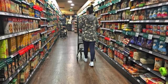 Αλλαγές στα σούπερ μάρκετ - Νέα μέτρα και ωράριο