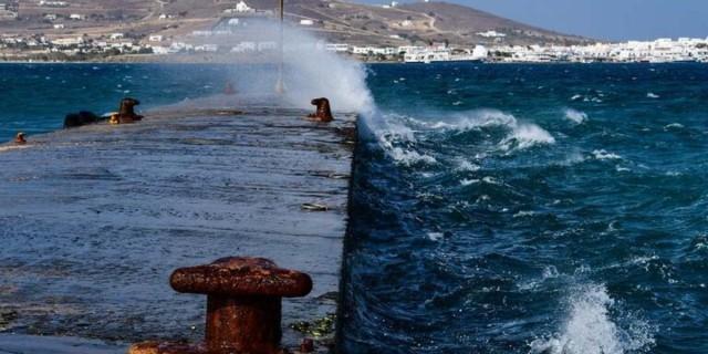 Οικογενειακή τραγωδία στην Κρήτη - Πνίγηκε παππούς μπροστά στα δύο εγγόνια του