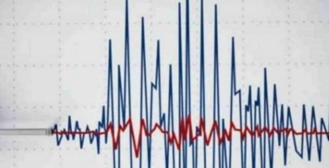 Δυνατός σεισμός στην Κάρπαθο