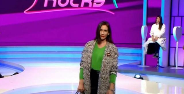 My Style Rocks: Η Αμίνα Χακίμ αποκαλύπτει πρώτη φορά τον λόγο που αποχώρησε από το παιχνίδι!