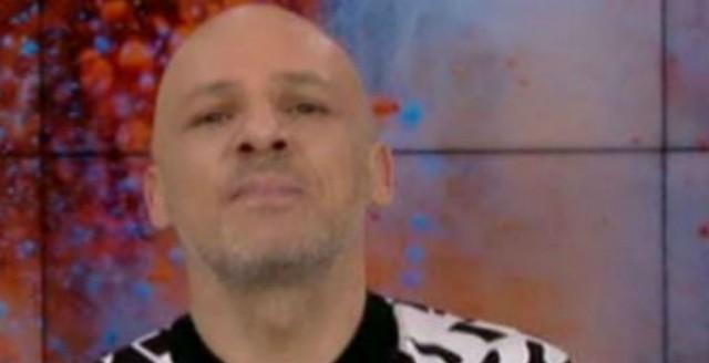 Συγκινήθηκε ο Νίκος Μουτσινάς για τον Κώστα Βουτσά: