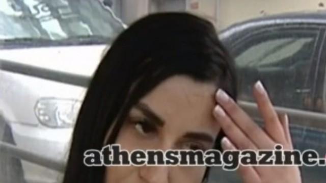 Έσπασε τη σιωπή της η 32χρονη: «Ήταν υπό την επήρεια ναρκωτικών και δεν έπεσε από το μπαλκόνι»!