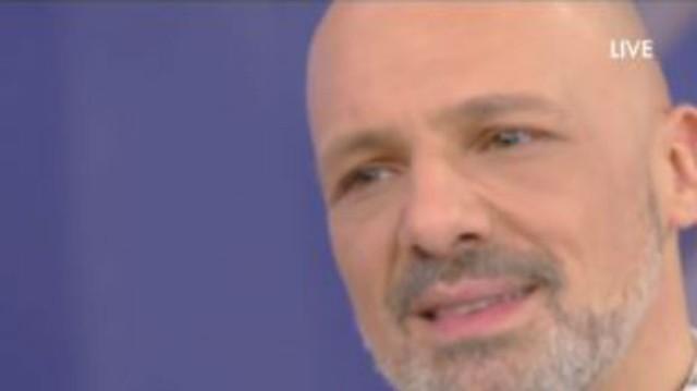 Νίκος Μουτσινάς: Η έντονη συγκίνηση on air! Τι συνέβη;