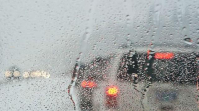 Καιρός σήμερα: Βροχές και καταιγίδες έρχονται το βράδυ! Ποιες περιοχές θα χτυπήσουν;