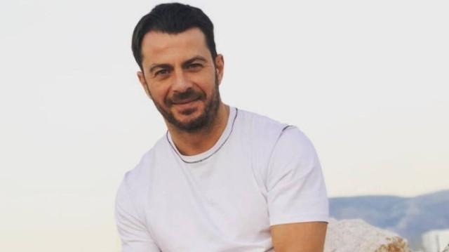 Γιώργος Αγγελόπουλος: Μετά το «Τατουάζ» θα παίξει σε άλλη επιτυχημένη σειρά!