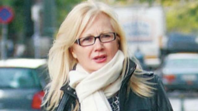Αγγελική Νικολούλη: Άσχημα τα νέα για την παρουσιάστρια!