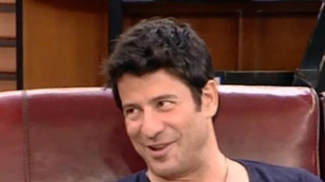 Αλέξης Γεωργούλης: Η απίστευτη ατάκα του ηθοποιού που προκάλεσε χαμό στους Κουκου! Το ξέσπασμα και τα ουρλιαχτά!