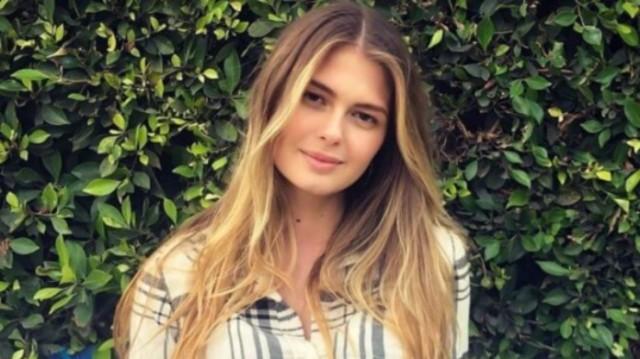 Aμαλία Κωστοπούλου: Μπήκε στο νοσοκομείο! Τι συνέβη;
