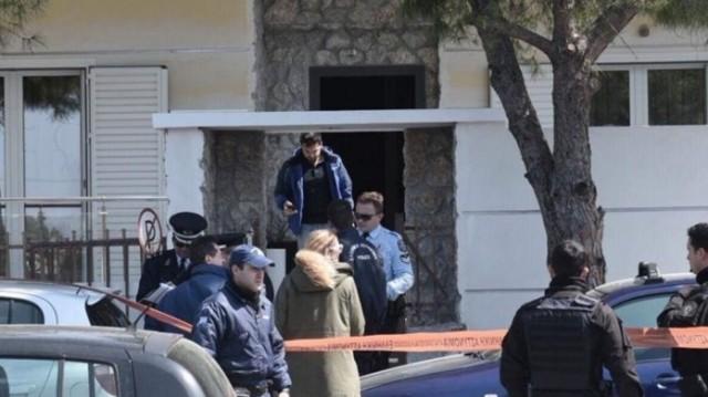 Τραγωδία στο Ελληνικό: Νεκρός ο Αντιπτέραρχος που πυροβόλησε τη σύντροφό του!