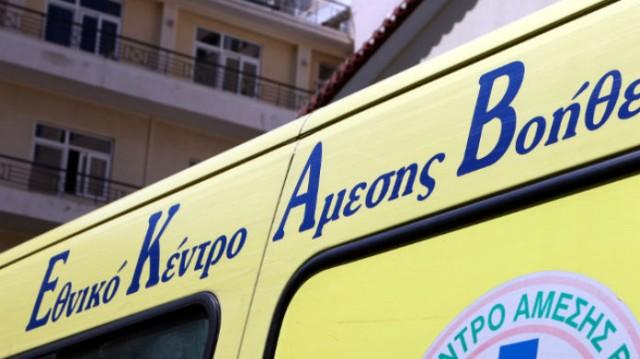Σοκαριστική είδηση: 12χρονο παιδί παρασύρθηκε από αυτοκίνητο στην Εύβοια!