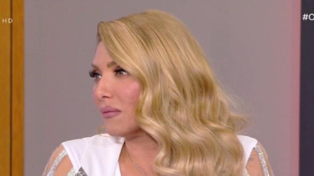 Αγγελική Ηλιάδη: Νέα σχέση μετά τον χωρισμό της; (βίντεο)