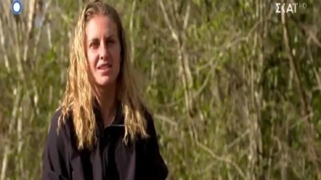 Survivor Ελλάδα Τουρκία trailer: Η... ερωτική εξομολόγηση της Κατερίνας Δαλάκα στον Ατακάν!