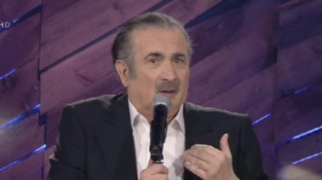Λάκης Λαζόπουλος: Πόσα λεφτά παίρνει από το Open;