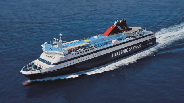 Πρόβλημα στο Νήσος Μύκονος: Δεν το πιστεύουν οι επιβάτες!