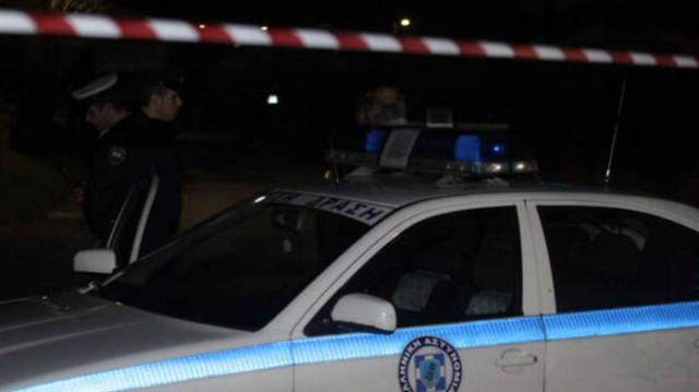 Επίθεση με βόμβα μολότοφ στο σπίτι Έλληνα πολιτικού!