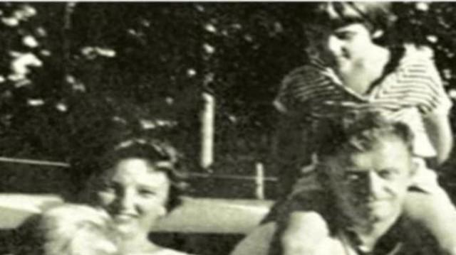 Αποκάλυψη σοκ 55 χρόνια μετά! Βρέθηκε να επιπλέει στη θάλασσα το 1961!
