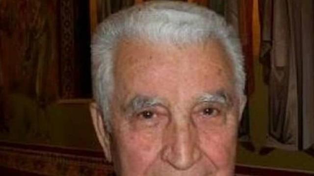 Θρήνος στην Πάτρα! Πέθανε ο επιχειρηματίας Βασίλης Σωτηρόπουλος!