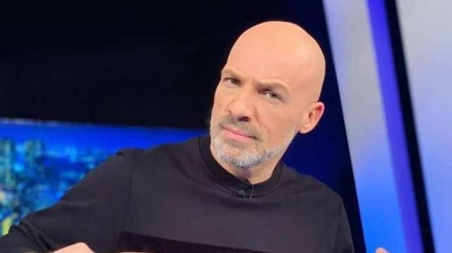 Νίκος Μουτσινάς: Εκτός αέρα η εκπομπή του στο Open! Τι συνέβη;