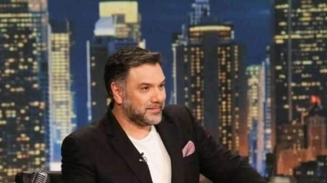 Γρηγόρης Αρναούτογλου: Ποιος διεθνούς φήμης παρουσιαστής τον ψάχνει και.... γιατί!