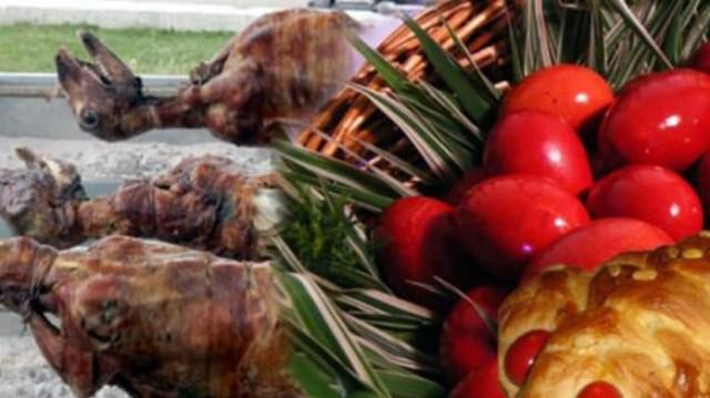 Πόσο θα κοστίσει φέτος το πασχαλινό τραπέζι; Αυτή είναι η τιμή για το αρνί!
