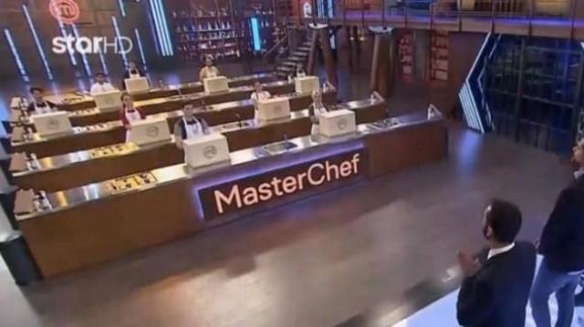 Master Chef: Μεγάλη έκπληξη στο Mystery Box! (Βίντεο)