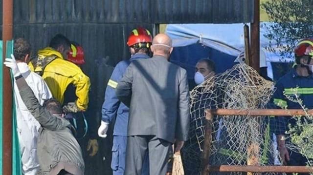 Κυπρος: Ταυτοποιήθηκε η σορός της γυναίκας που δολοφόνησε ο serial killier!