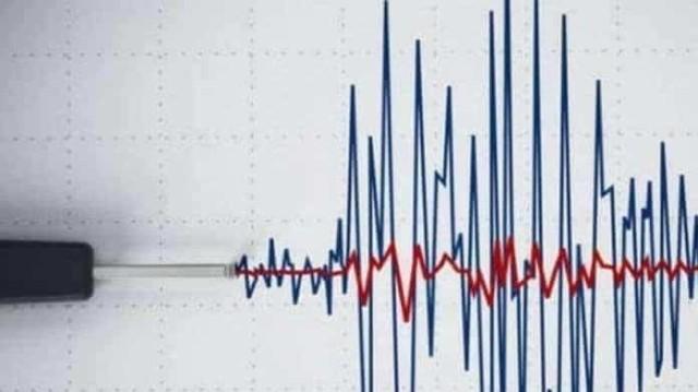 Έκτακτο σεισμός: Χτυπήθηκε η Κεφαλονιά!