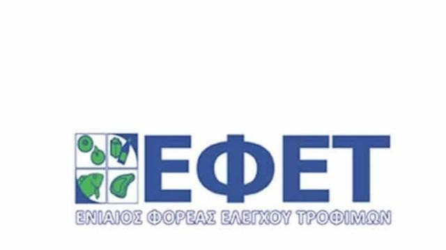 ΕΦΕΤ: Έκτακτη ανακοίνωση για Πασχαλινά αβγά και βαφές!