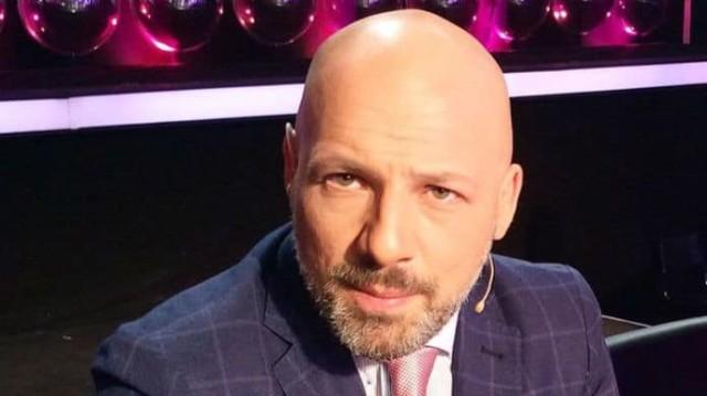 Νίκος Μουτσινάς: Σταθερή η κατάσταση του παρουσιαστή!