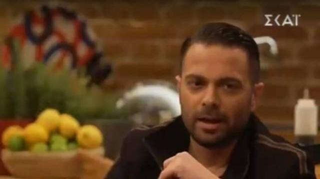 Ηλίας Βρεττός: Η αποκάλυψη για την προσωπική του ζωή! «Κάποιες ψωνίστηκαν...» (Βίντεο)
