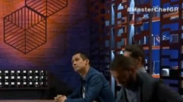 MasterChef: Αυτός ο παίκτης αποχώρησε από το παιχνίδι! (Βίντεο)
