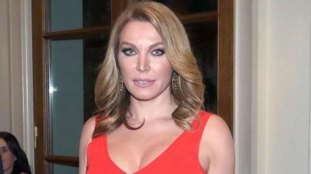Τατιάνα Στεφανίδου: Άσχημα μαντάτα για την παρουσιάστρια του ΣΚΑΙ!