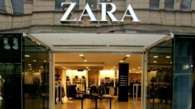 Zara: To μυστικό κατάστημα με τις προσφορές που δεν ξέραμε ότι υπάρχει!