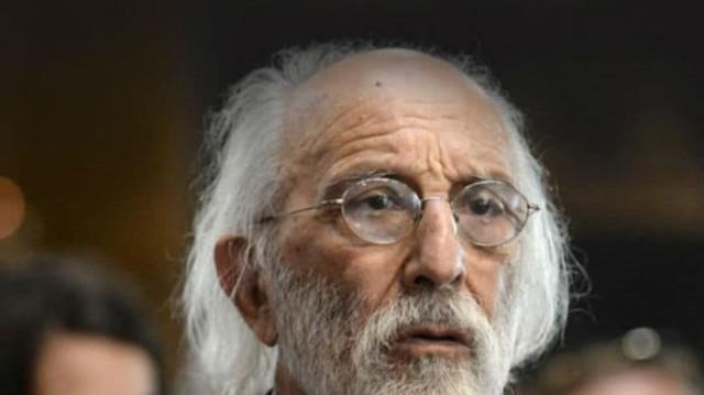 Αλέξανδρος Λυκουρέζος: Εφιαλτικό το 48ωρο στο κρατητήριο!