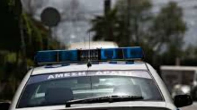 Τραγωδία στην Κρήτη! Βρέθηκε πτώμα σε προχωρημένη σήψη σε αυτοκίνητο άνδρα!