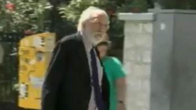 Αλέξανδρος Λυκουρέζος: Σοκαρισμένος μέσα από τις φυλακές! Οι πρώτες δηλώσεις μετά την σύλληψη του! (Βίντεο)