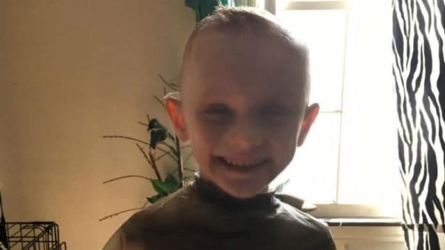 Συγκλονιστικό! Ζευγάρι σκότωσε τον 5 ετών γιο του και δήλωσε την εξαφάνιση του!