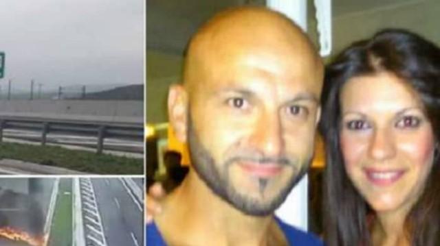 Υπάτιος Πατμάνογλου: Μας δείχνει το πρόσωπάκι της κόρης του για πρώτη φορά!