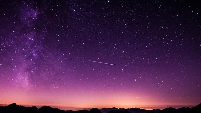 Απόψε ο ουρανός θα γεμίσει «πεφταστέρια»