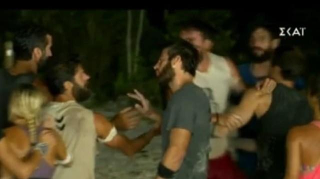 Survivor trailer 23/4: Έτοιμοι για ξύλο! Άγριοι καβγάδες! Τρελαμένη η Δαλάκα! (Βίντεο)