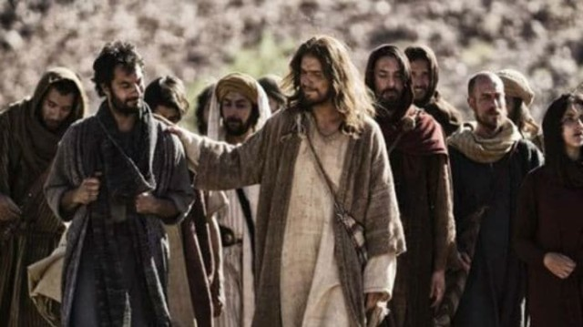 Τηλεθέαση 24/4: Ποιες βιβλικές σειρές σάρωσαν εχθές Μ.Πέμπτη!