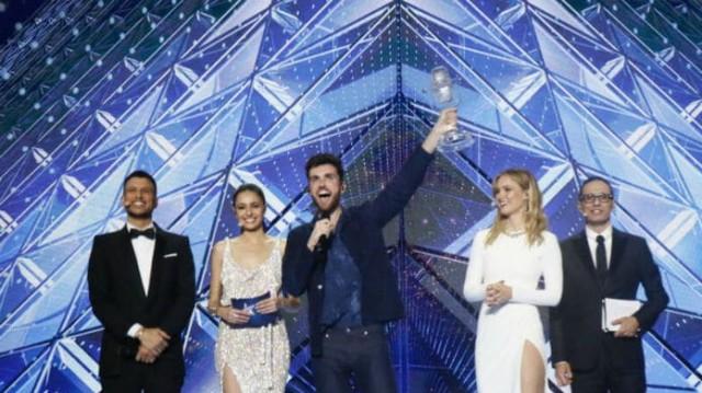 Eurovision 2019: Έσπασε κάθε ρεκόρ σε νούμερα τηλεθέασης ο τελικός!